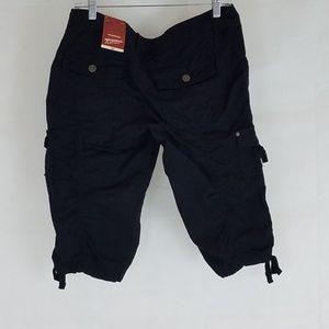 Pants - Arizona Cargo Shorts NWT, SZ 9